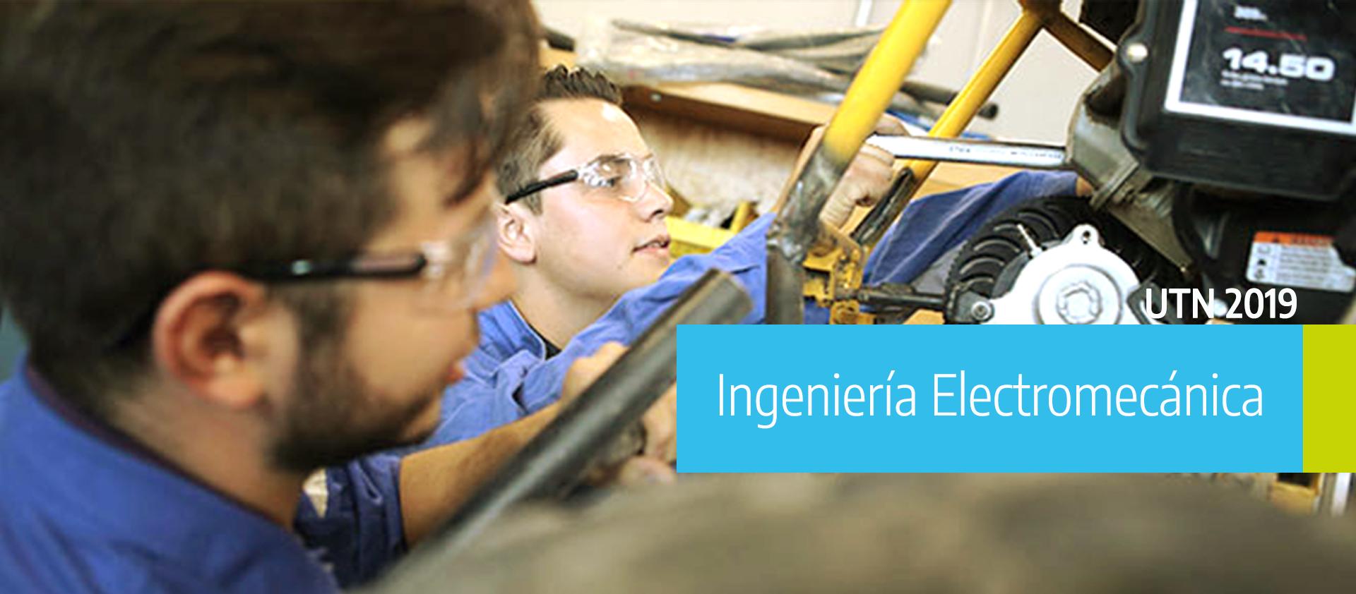 Inge Electromecánica